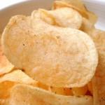 ポテトチップスに含まれるアクリルアミドは癌になるのか?