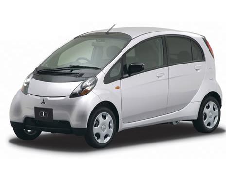 三菱・i の車検費用は 33,070円