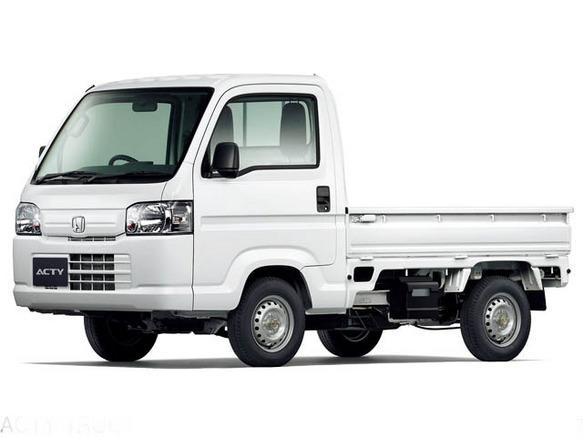 ホンダ・アクティの車検費用は 33,070円