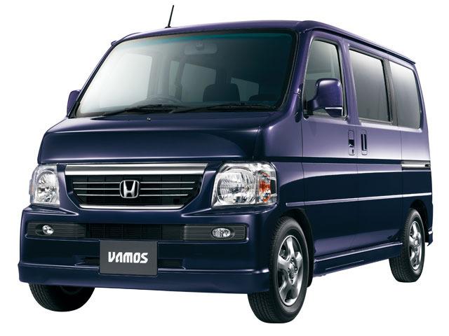 ホンダ・バモスの車検費用は 33,070円です。ユーザー車検なら本当は安いんです。
