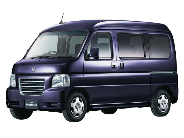 ホンダ・バモスホビオの車検費用は 33,070円です。これはユーザー車検の場合です。