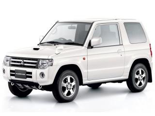 三菱・パジェロミニの車検費用は 33,070円